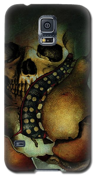 Galaxy S5 Case featuring the photograph The Election 2016 by Jeff Burgess