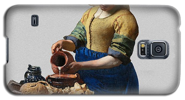 The Elegance Of The Kitchen Maid Galaxy S5 Case