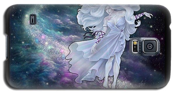 The Emancipation Of Galatea Galaxy S5 Case by Amyla Silverflame