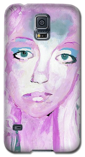 The Empath Galaxy S5 Case