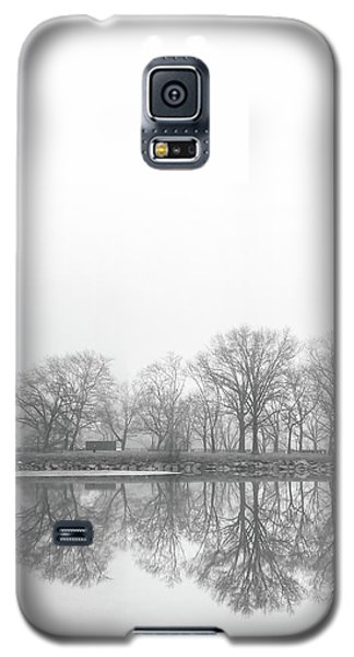 End Of The World Galaxy S5 Case