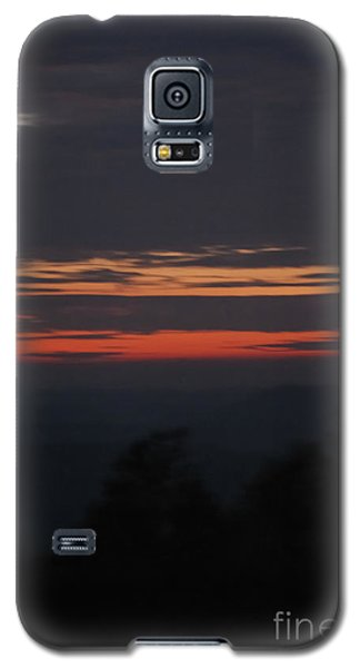 The End Galaxy S5 Case