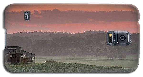 The English Landscape 2 Galaxy S5 Case