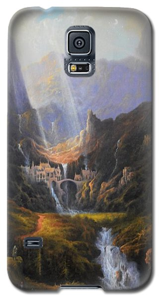 The Epic Journey Galaxy S5 Case