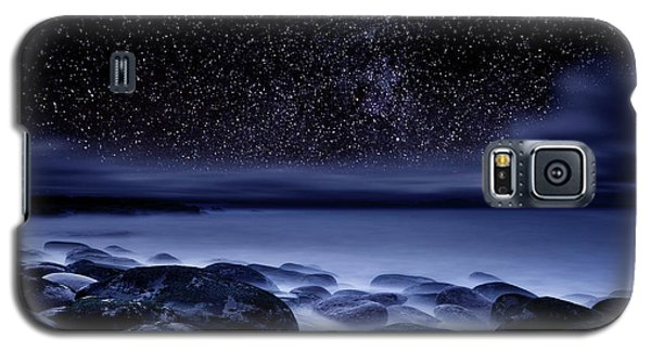 Galaxy S5 Case featuring the photograph The Essence Of Everything by Jorge Maia