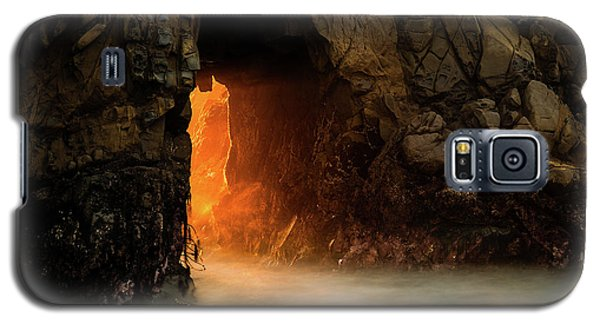 The Exit Galaxy S5 Case