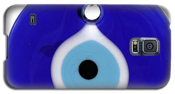 The Eye Against Evil Eye Galaxy S5 Case
