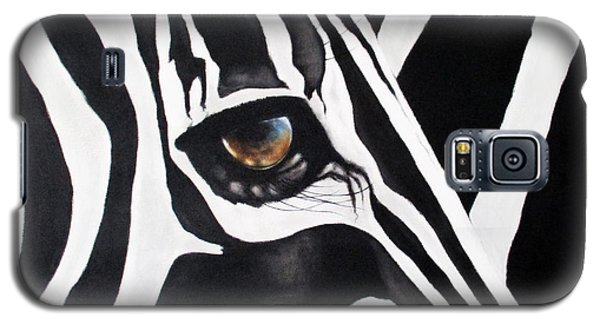 The Eye Of The Storm Galaxy S5 Case