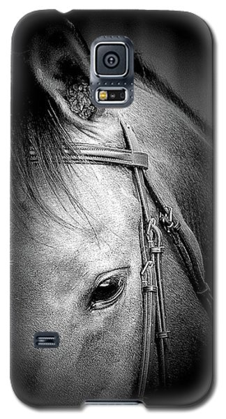 The Eye Of Wisdom Galaxy S5 Case