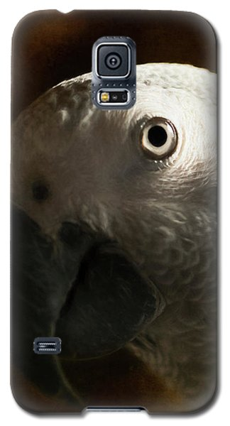 The Eyes Are The Windows To The Soul Galaxy S5 Case