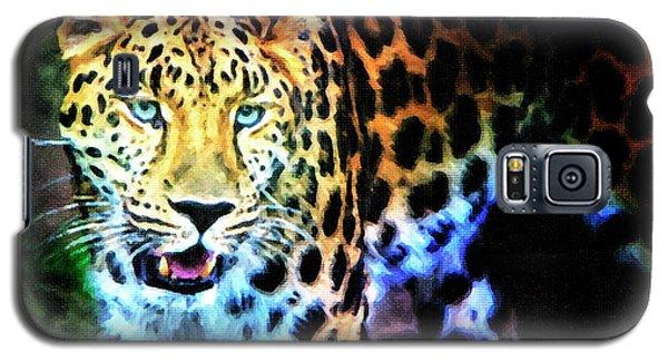 The Eyes Galaxy S5 Case