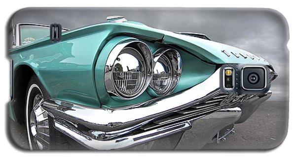 The Eyes Have It - 1964 Thunderbird Galaxy S5 Case by Gill Billington