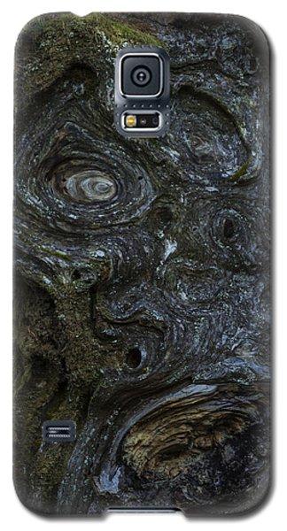 The Face Galaxy S5 Case