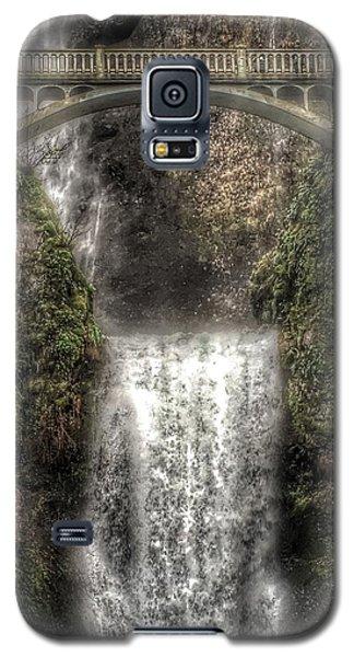 The Fall  Galaxy S5 Case by Regina Avila