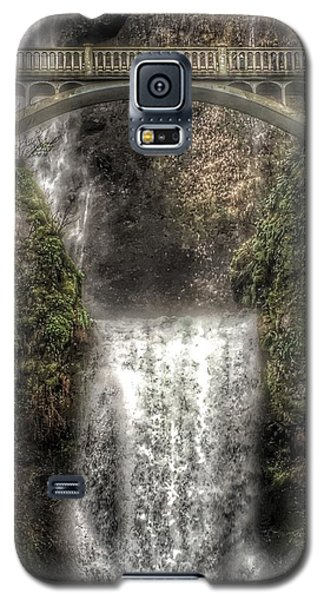 The Fall  Galaxy S5 Case