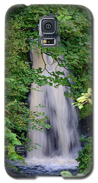 The Falls At Patie's Mill Galaxy S5 Case