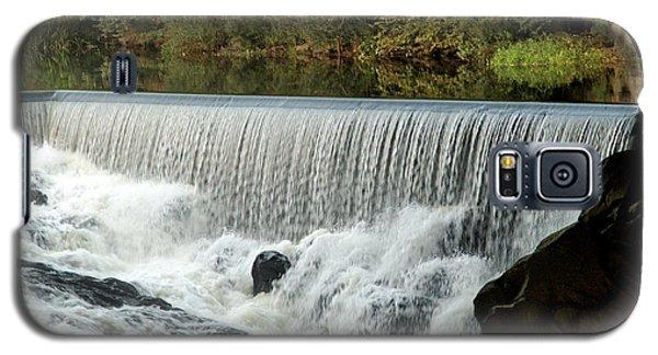 The Falls Galaxy S5 Case