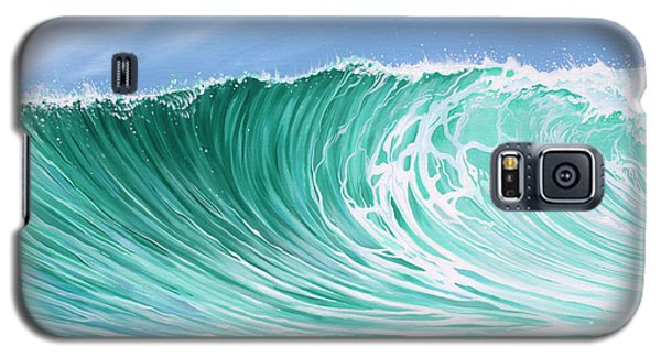 The Falls Galaxy S5 Case