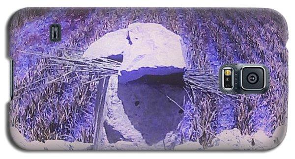The Farmer Galaxy S5 Case