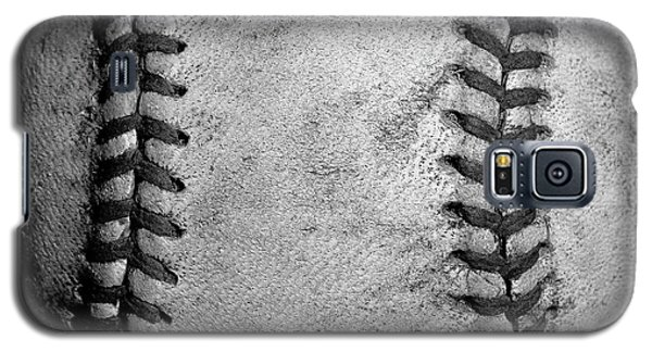Galaxy S5 Case featuring the photograph The Fastball by David Patterson