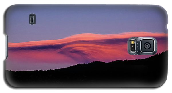 The Ferengi Cloud Galaxy S5 Case