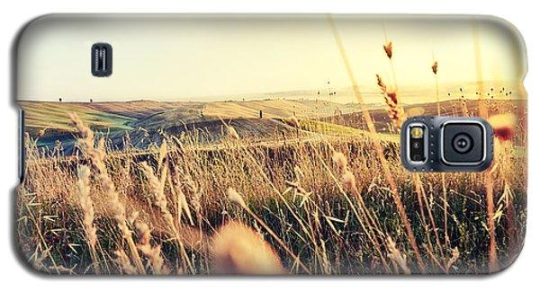The Fertile Soil Galaxy S5 Case