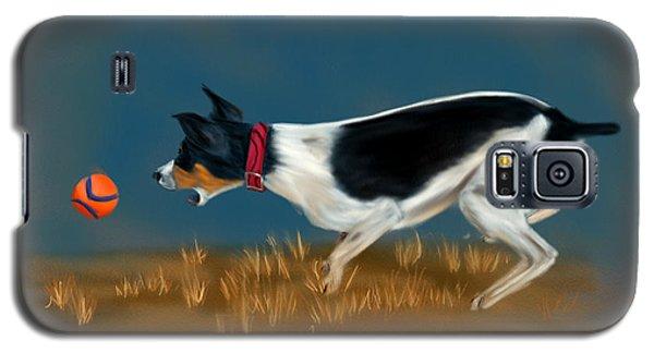 The Fetch  Galaxy S5 Case