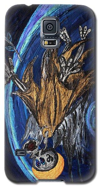 The Fffallen Angel Galaxy S5 Case
