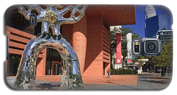 The Firebird At The Bechtler Museum In Charlotte Galaxy S5 Case
