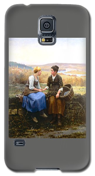 The First Grief Galaxy S5 Case