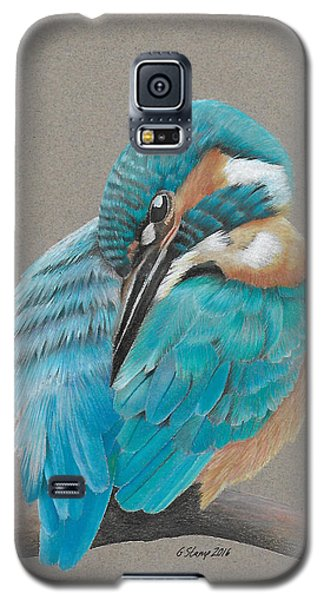 The Fisherking Galaxy S5 Case