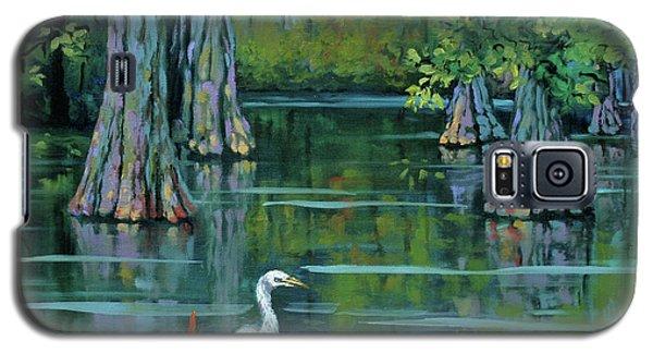 The Fisherman Galaxy S5 Case
