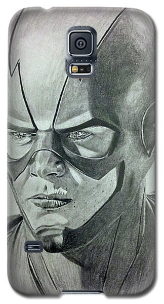 The Flash Galaxy S5 Case