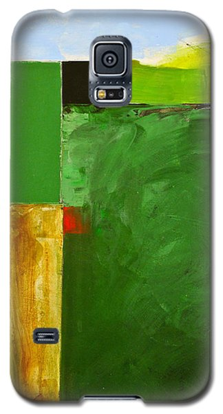 The Flat Lands Galaxy S5 Case