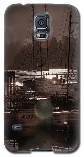 The Fleet Galaxy S5 Case