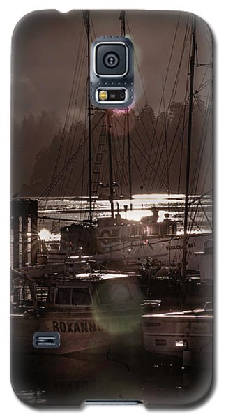 The Fleet Galaxy S5 Case