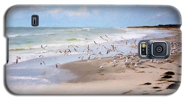 The Flock Galaxy S5 Case