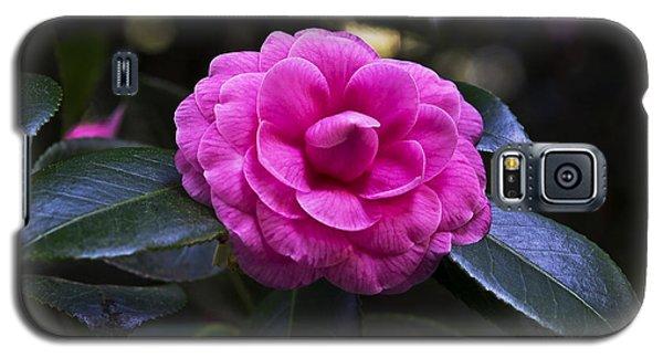 The Flower Galaxy S5 Case