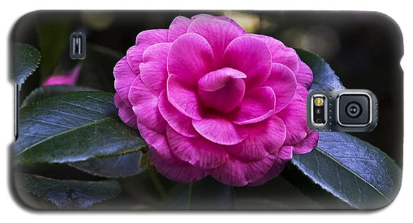 The Flower Signed Galaxy S5 Case