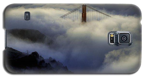 The Fog  Galaxy S5 Case