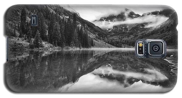 The Foggy Bells Galaxy S5 Case