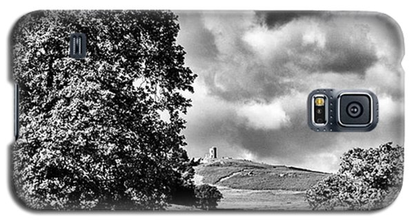 Old John Bradgate Park Galaxy S5 Case by John Edwards