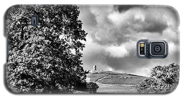 Amazing Galaxy S5 Case - Old John Bradgate Park by John Edwards