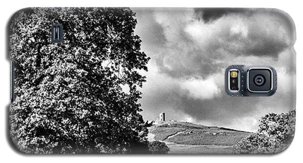 Galaxy S5 Case - Old John Bradgate Park by John Edwards
