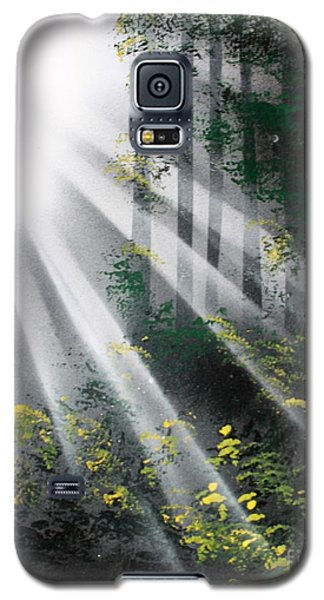 The Forest 01 Galaxy S5 Case
