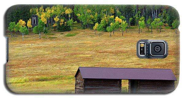 The Forgotten Barn Galaxy S5 Case