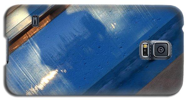 The Fountain Galaxy S5 Case
