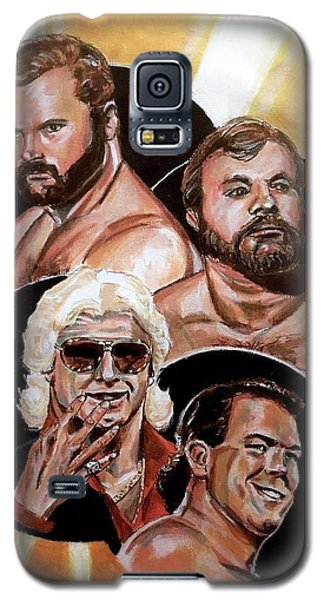 The Four Horsemen Galaxy S5 Case