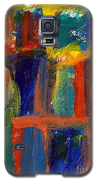 The Foursome Galaxy S5 Case by Jan Daniels