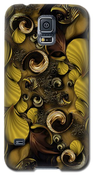 The Framed Poetry Galaxy S5 Case